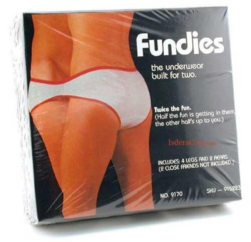 Fundies: July 18, 2010