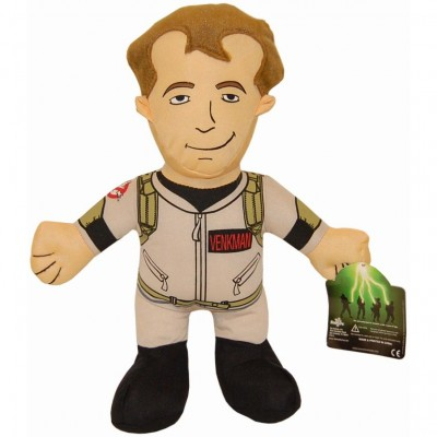 plush peter venkman