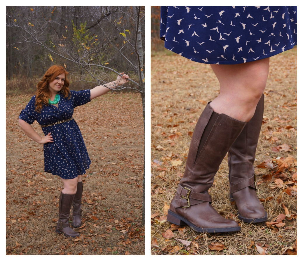 Dress Boots For Chubby Calves