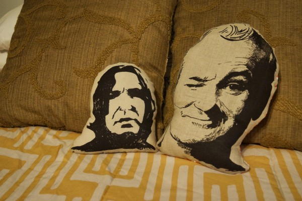Snape & Murray Pillows