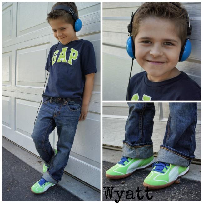 Wyatt BTS