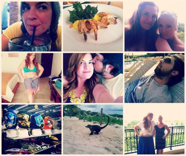 Mexico Days 1