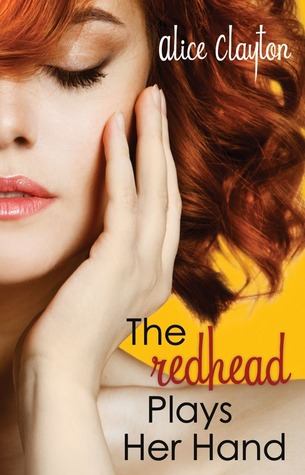 Dirty Little Book Club: The Redhead Plays Her Hand