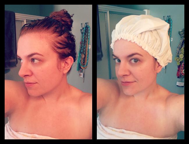 Coconut Oil Hair 6