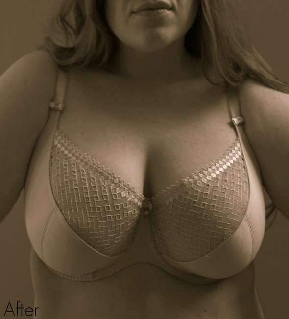 Bra Fitting 101 Curvy Kate