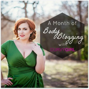 Body Blog Month
