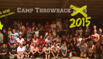 Camp Photo CTB 2015