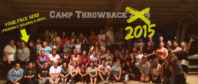 Camp Photo CTB 2015