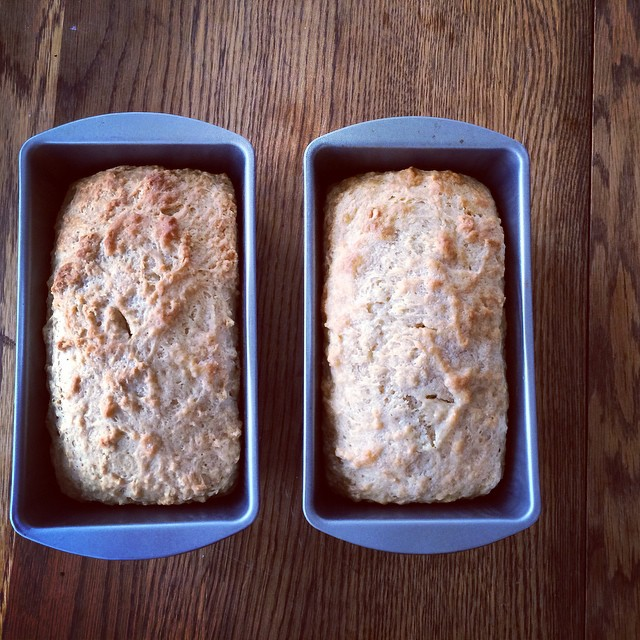 TS Beer Bread