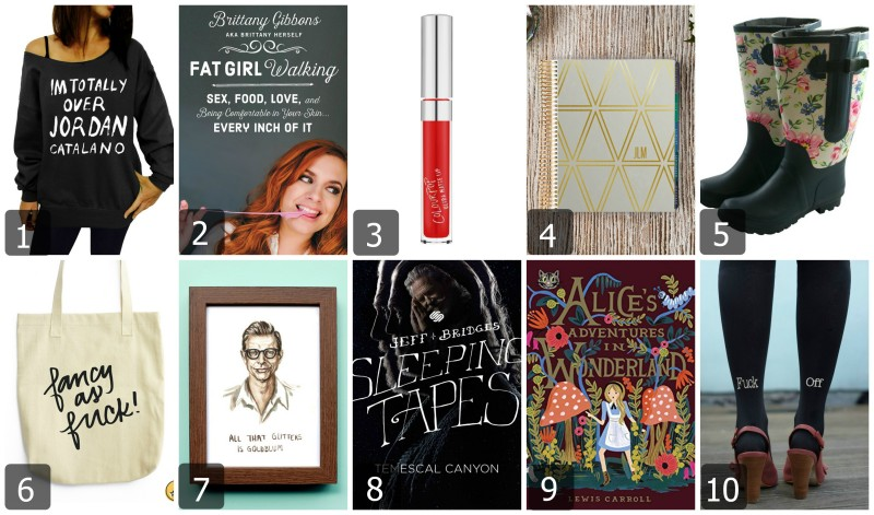 BH Gift Guide 2015