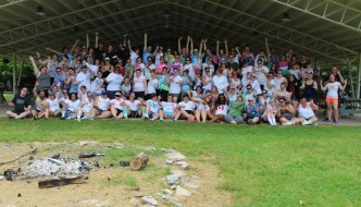Camp Throwback June 2016… IN THE BOOKS