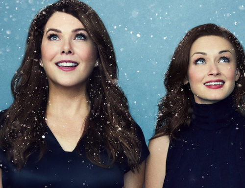 Gilmore Girls A Year in the Life: I Was Never a Lorelai